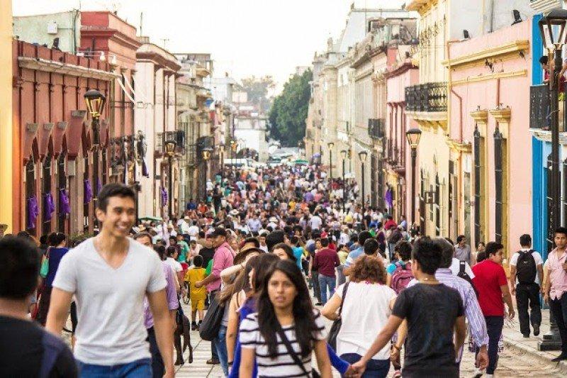PIB turístico de México crece 3.6% en dos años