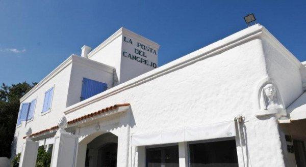 Hotel La Posta Del Cangrejo Se Vendió En Más De Us 8 Millones Hoteles Y Alojamientos