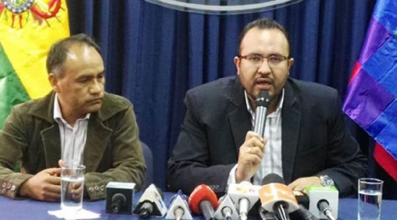 Bolivia suspende la licencia a LaMia y a autoridades aeronáuticas del país