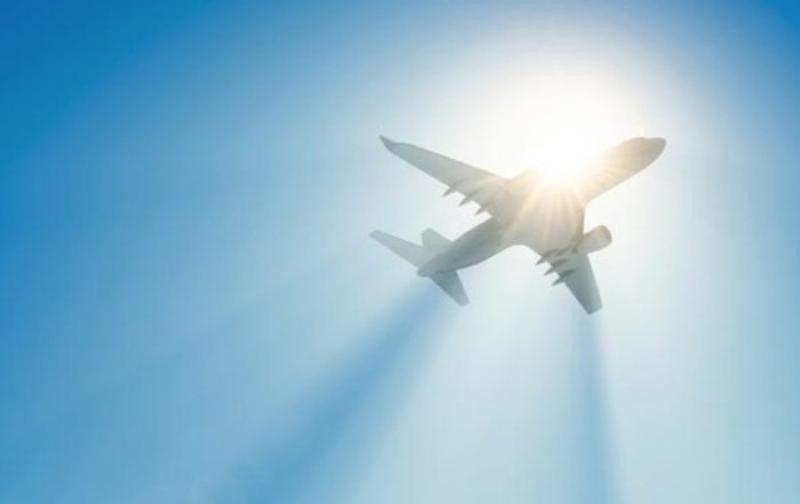 Los pilotos de vuelos chinos deberán reportarse cada 15 munutos
