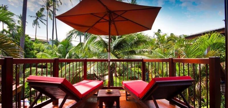 Será el segundo hotel de la cadena en Tailandia, tras el situado en Koh Samui.