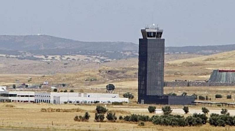 El Aeropuerto de Ciudad Real prevé operar en abril