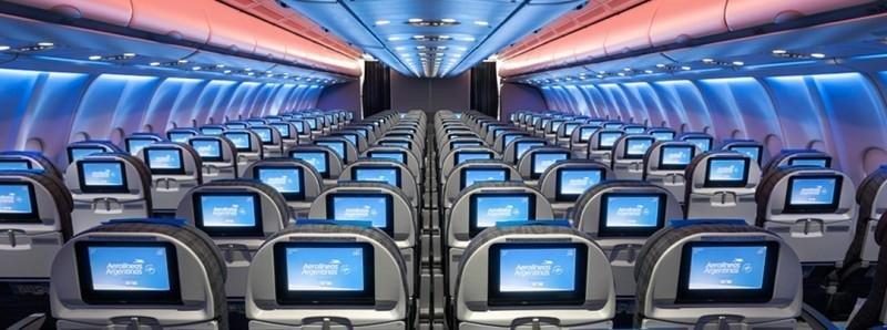 Mejorar la experiencia del pasajero es uno de los proyectos del 2017.