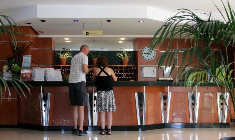Los hoteles baleares deberán liquidar la ecotasa por estimación directa
