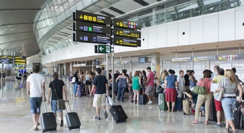 Valencia tendrá 76 rutas aéreas el próximo año, 60 internacionales