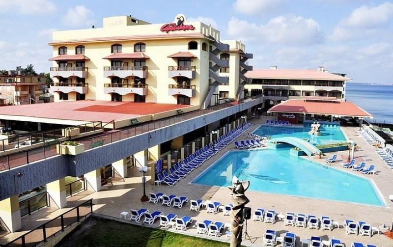 Be Live incorpora un nuevo hotel en La Habana