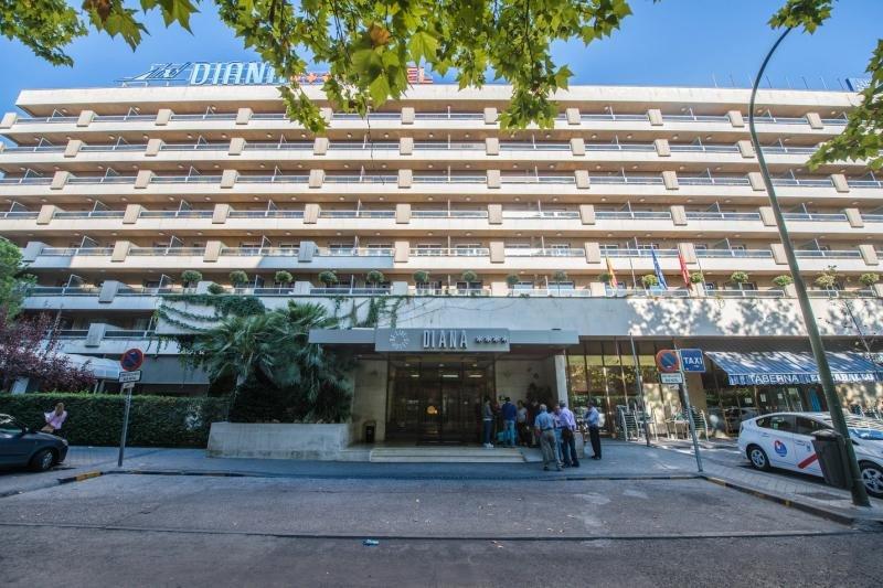 Playa Senator suma a su portfolio un nuevo 4 estrellas en Madrid