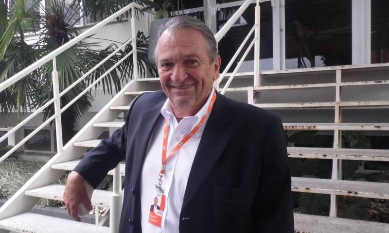 Alberto Fajerman. (Foto: O Globo)