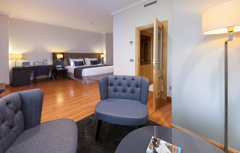 Hotusa abre su décimo noveno hotel en la Comunidad de Madrid