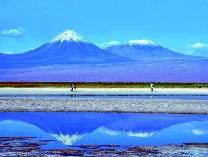 Webinar: Descubre Chile, tierra de contrastes
