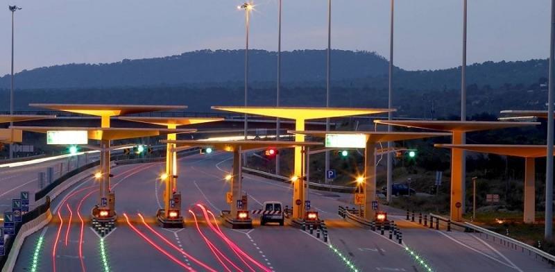 Las autopistas de peaje en quiebra serán asumidas por el Estado