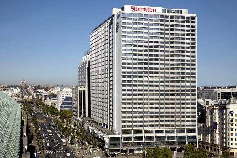 Quiebra el hotel más grande de Bruselas