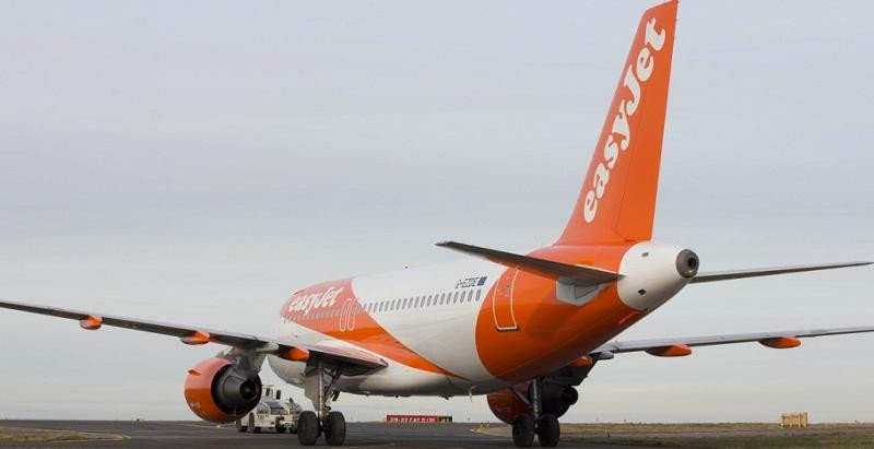 EasyJet duplicará su crecimiento en España con 26 nuevas rutas