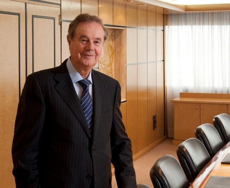 Gabriel Escarrer Juliá ha renunciado a su puesto ejecutivo, aunque continuará como presidente de Meliá.
