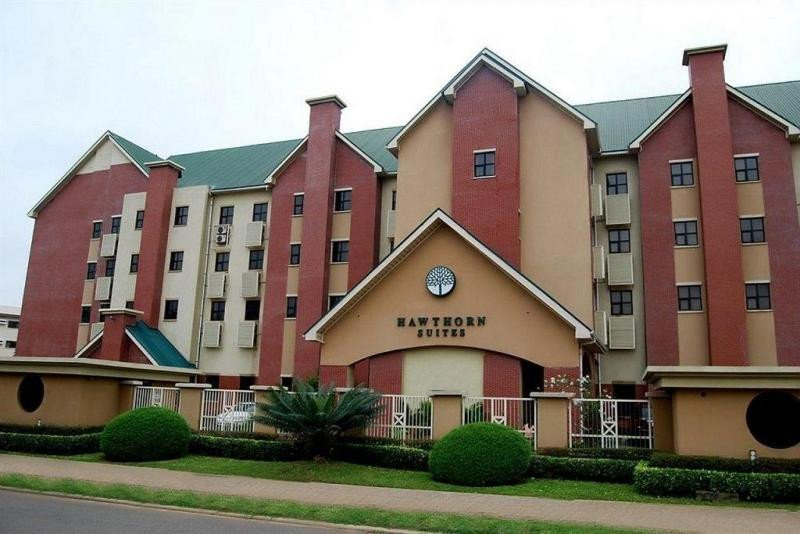 El Hawthorn Suites by Wyndham de Abuya, que pasa ahora a gestionar T3 Hospitality Management.