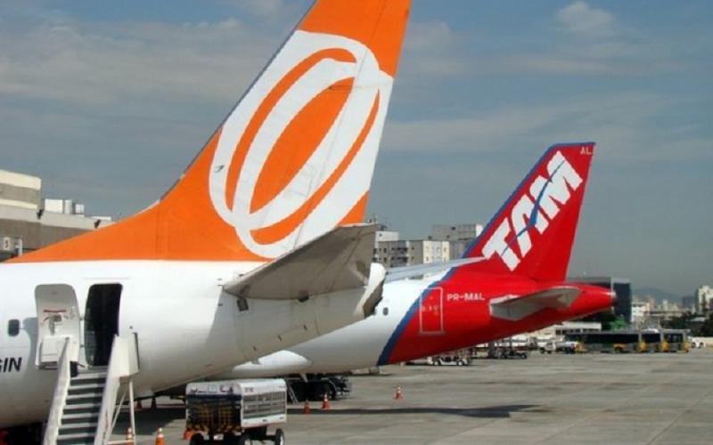 Brasil aprueba nuevas normas para aerolíneas: podrán cobrar por equipaje