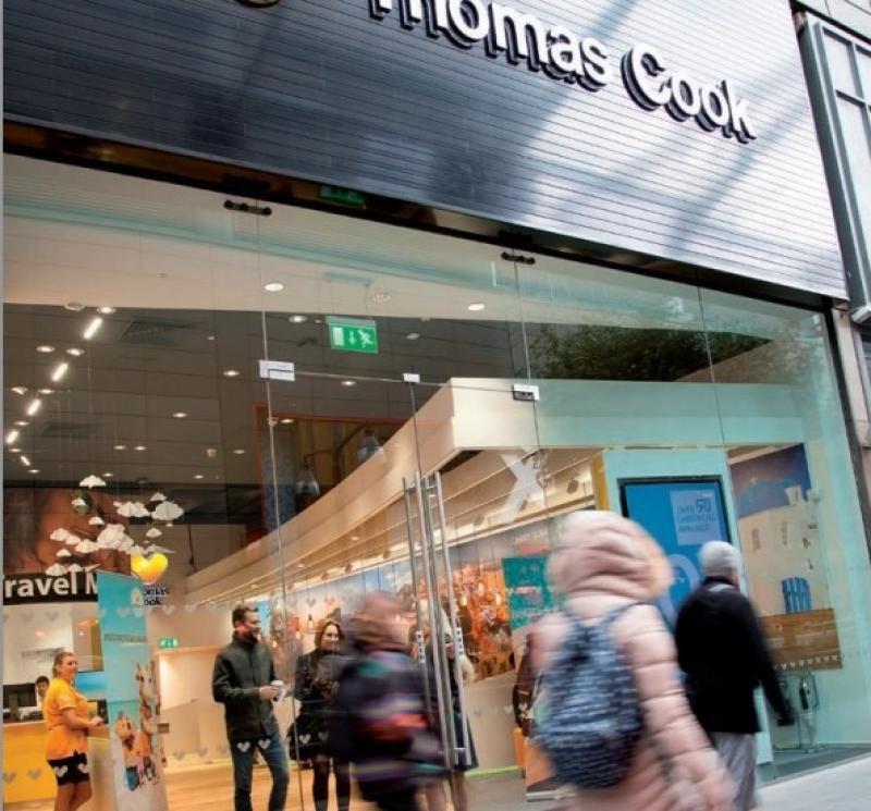 Thomas Cook abrirá 25 macro tiendas hasta 2020 para acercar físicamente nuevas experiencias a sus clientes.
