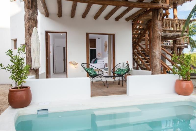 HM Hotels incorpora su segundo hotel en la isla mexicana de Holbox