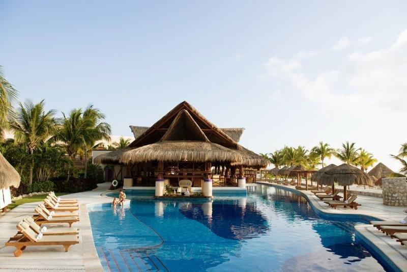 Excellence Playa Mujeres, elegido mejor todo incluido del mundo