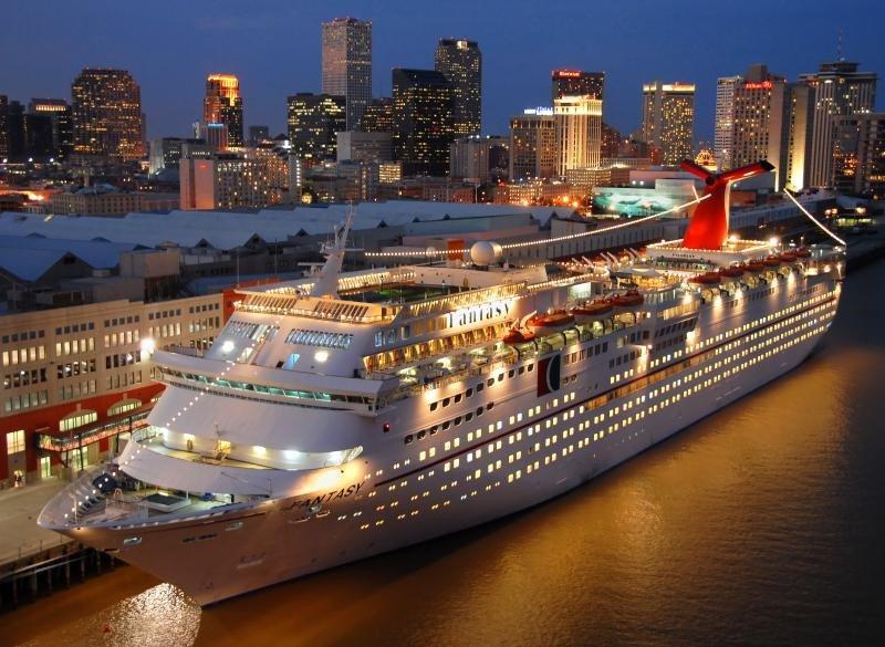 La industria de cruceros superará los 25 M de pasajeros en 2017