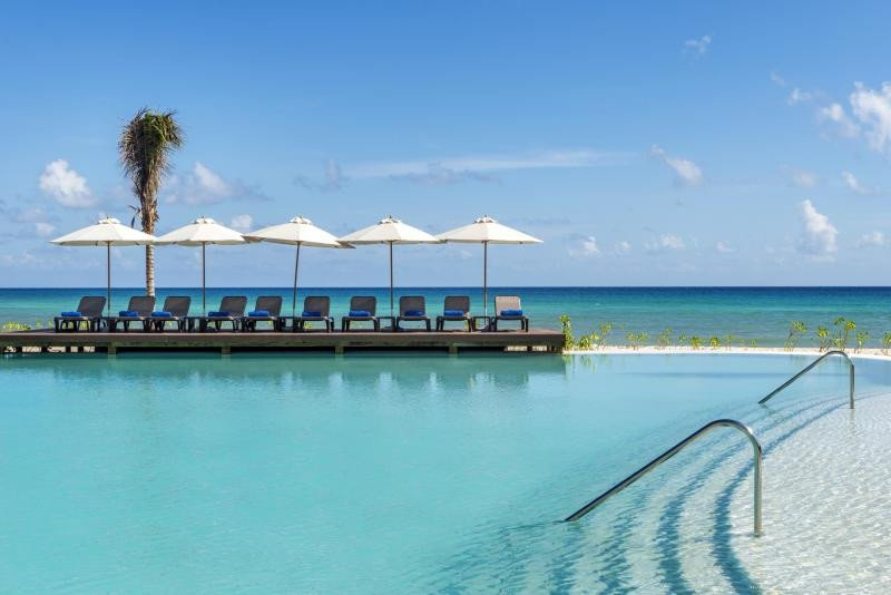 H10 Hotels abre el Ocean Riviera Paradise en Riviera Maya