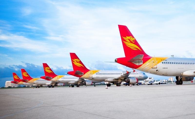HNA amplía conexiones con España abriendo una ruta Chengdu-Madrid