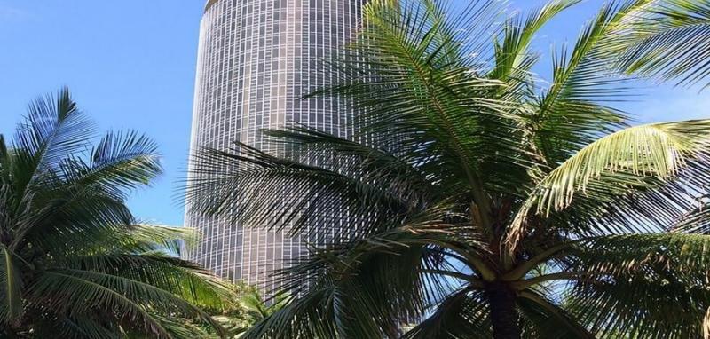 Gran Meliá Nacional Rio abre tras una inversión de 125 M €