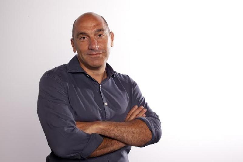 Marco Corradino.