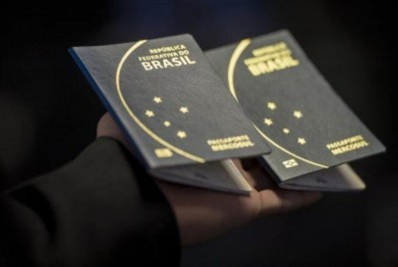 Antes de que se produjera esta suspensión, la entrega de pasaportes ya se venía retrasando.