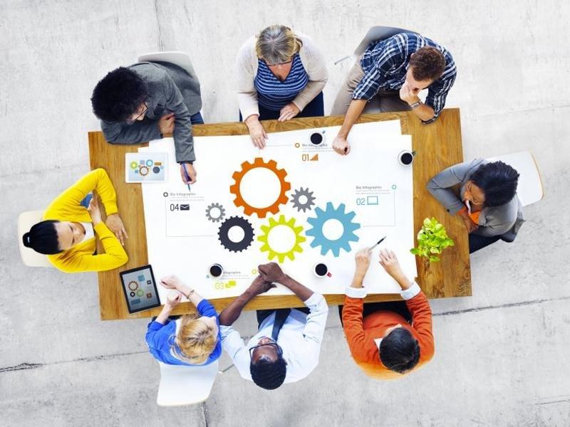 Las nuevas actividades formativas favorecen la utilización de nuevas metodologías de trabajo más dinámicas y eficientes.