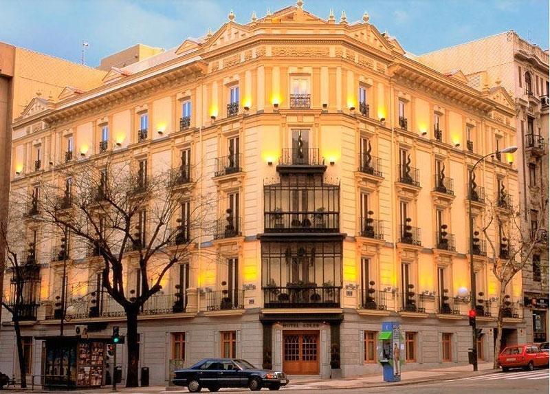 El Hotel Adler pasa a manos de la mayor fortuna de Chile