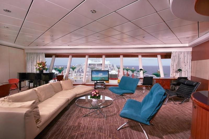 El Norwegian Star se trasladará desde la Costa Oeste de Estados Unidos a Venecia.