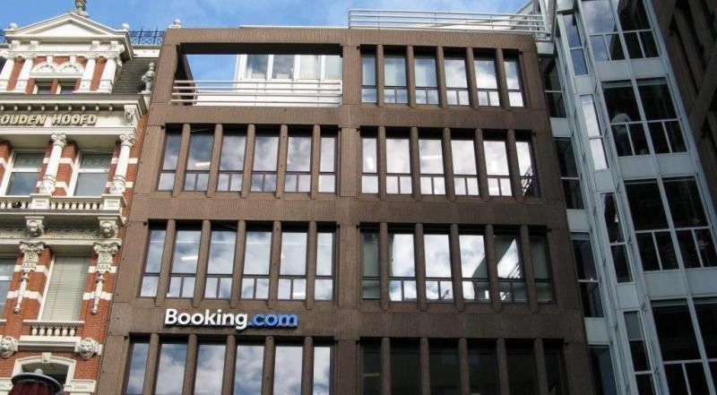 Booking dice que sus compromisos satisfacen a Competencia en  25 países