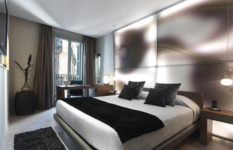 Los hoteles españoles lideran la rentabilidad en Europa