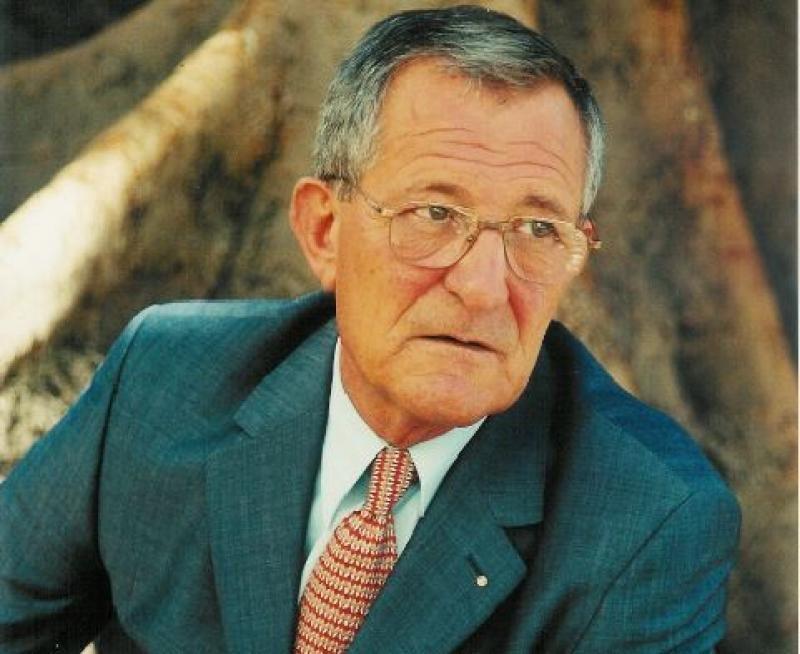 Vicente Blasco.