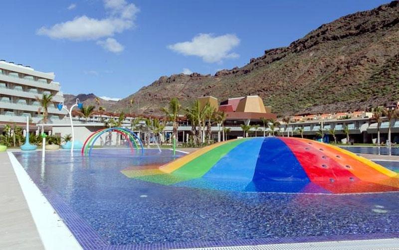 Radisson Blue acaba de inagurar su segundo hotel de lujo en Gran Canaria