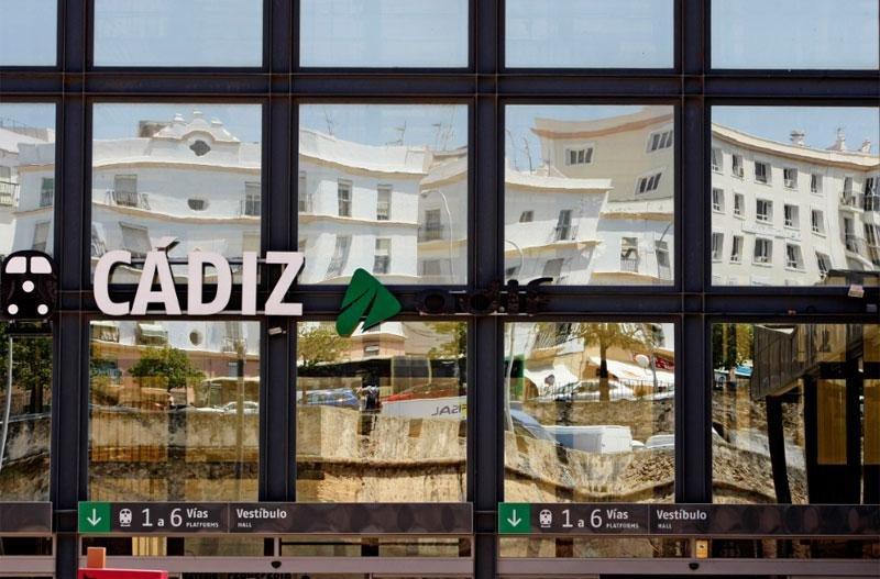 Barceló se ha adjudicado el concurso para construir un hotel en la estación de tren de Cádiz
