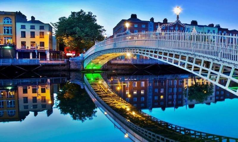 Dublín ha registrado las mayores subidas de RevPar.