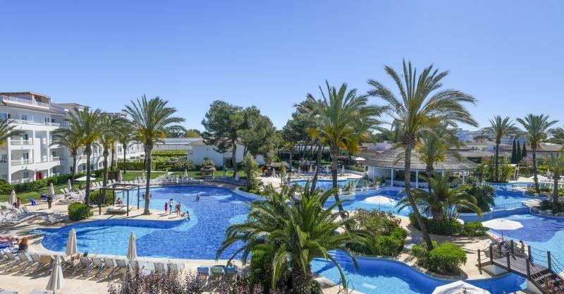 Prinsotel estrenará renovaciones en cinco resorts para 2017