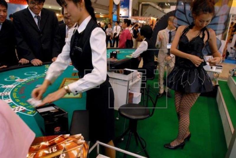 Japón legaliza los casinos