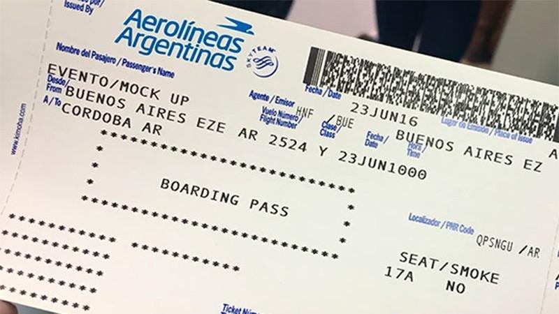 Las agencias argentinas esperan que Dell'Acqua revierta la comisión cero