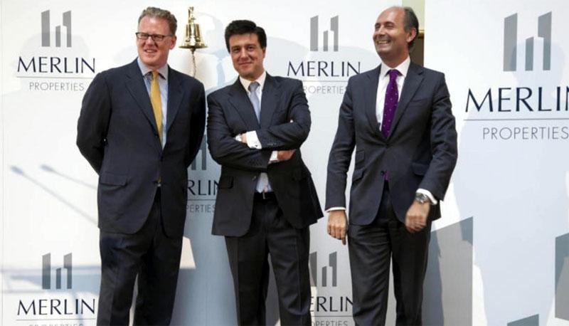 Merlin reconoce conversaciones con Fonciere des Murs por sus hoteles