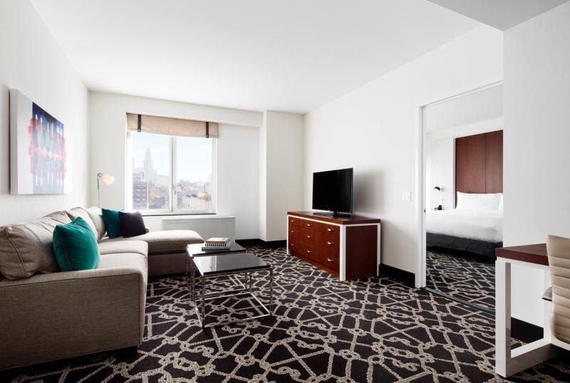 Hilton debuta en el centro de Brooklyn