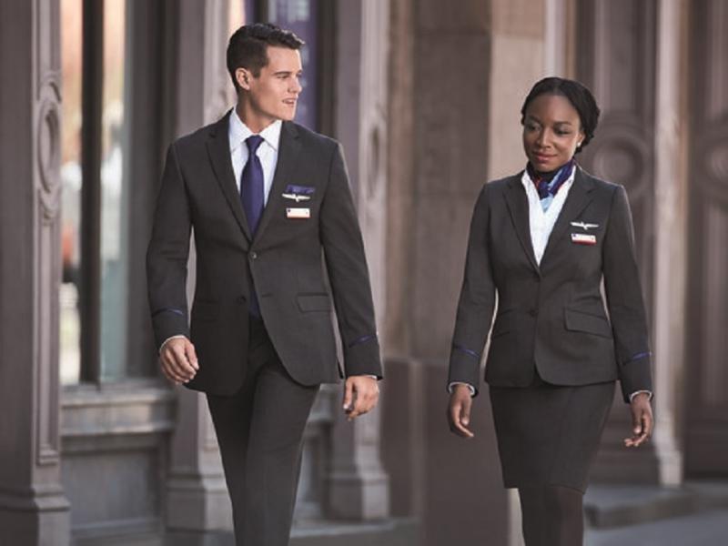 Los nuevos uniformes están causando distintos problemas de piel.