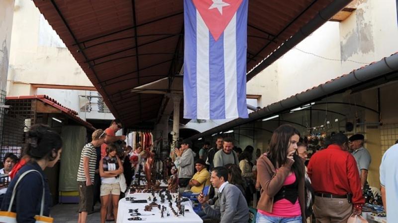 Cuba prevé crecimiento económico del 2% para 2017 tras un tenso 2016.