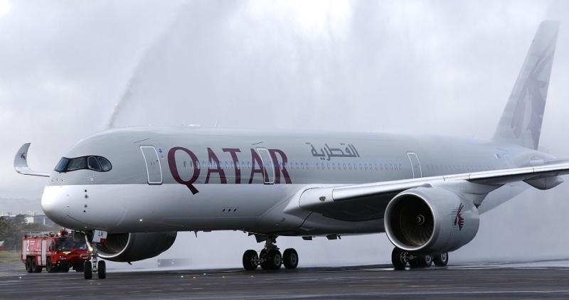 Qatar Airways amplía sus dominios y entra en el capital de Latam Airlines