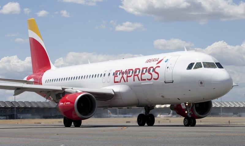 Iberia Express refuerza sus operaciones con Francia