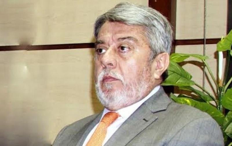 Marco Ospina, secretario general de la CLAC.