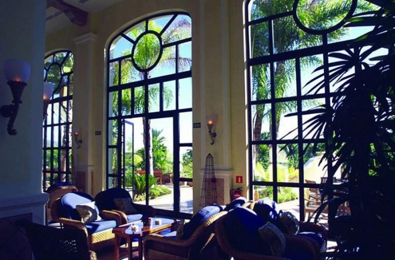 Un estudio sitúa los hoteles de la Costa del Sol entre los más rentables