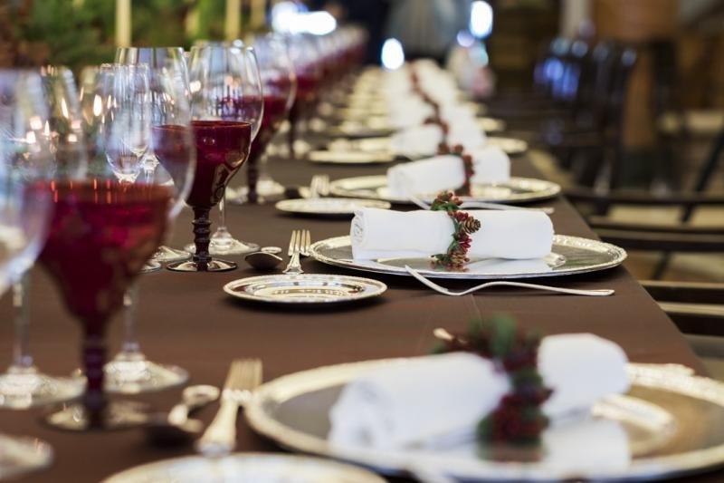 Los menús del Hotel InterContinental Madrid se inspiran este año en los cuentos clásicos.